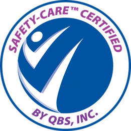 Safety-Care Certified